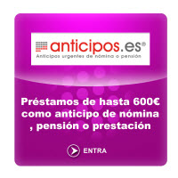 anticipos
