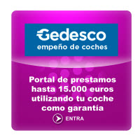 gedesco coches