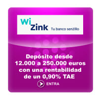 wizink depositos