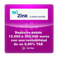 wizink depositos