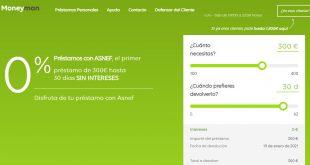 mejor Credito 300 euros con ASNEF