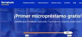 solicitud prestamo 300 euros