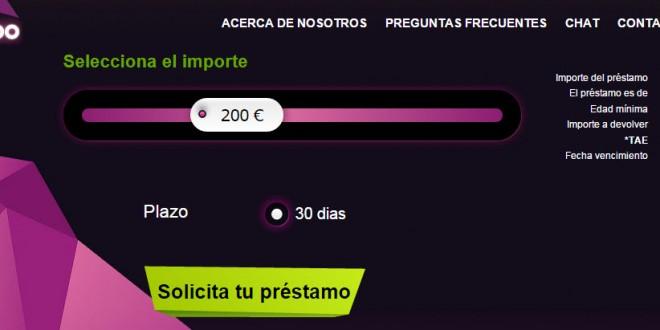 Kyzoo.es: opiniones del portal de prestamos personales