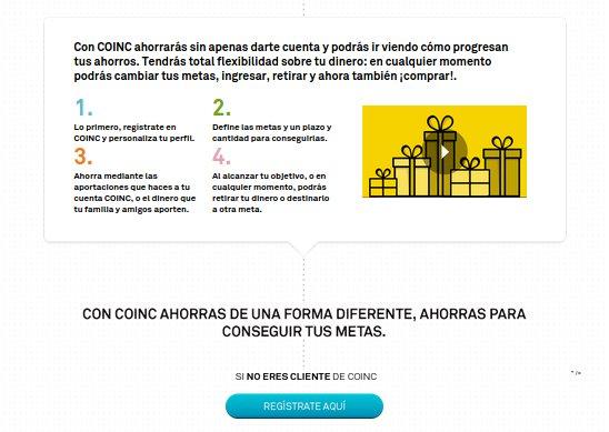 Coinc Amazon