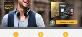 Viabuy: comentarios, experiencias y ventajas Mastercard
