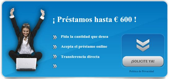 Creditonuevo opiniones: intereses, requisitos y condiciones