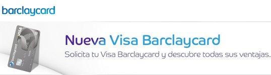 Tarjeta Barclaycard opiniones