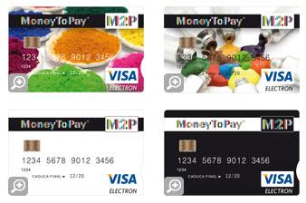 como funciona Moneytopay