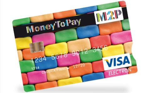 tarjeta moneytopay