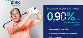 Deposito Wizink: opiniones sobre cómo funciona, intereses y condiciones