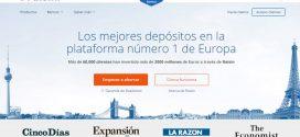 Comentarios de Raisin España: marketplace de depositos europeos