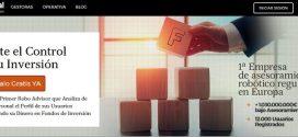 Feelcapital: opiniones y comentarios de fondos de inversión y comisiones