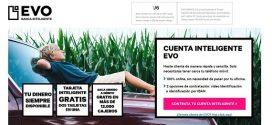Cuenta inteligente EVO: opiniones de las condiciones y cómo funciona