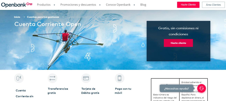 openbank opiniones